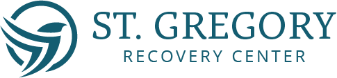 St. Gregory Recovery Center Logo