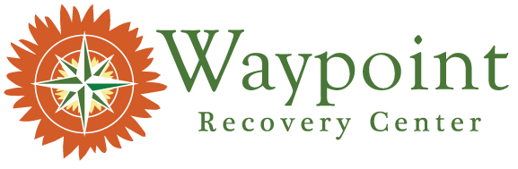 Waypoint Recovery Center Logo