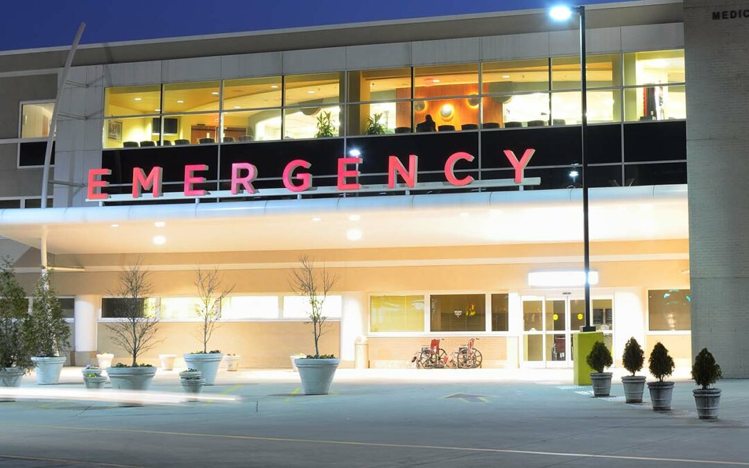Treating Mental Health Patients in the ER